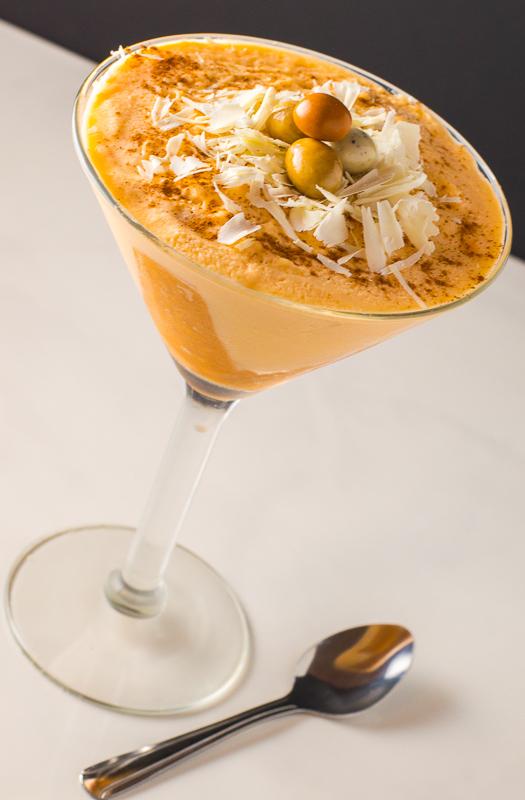 Thai Tea Tiramisu