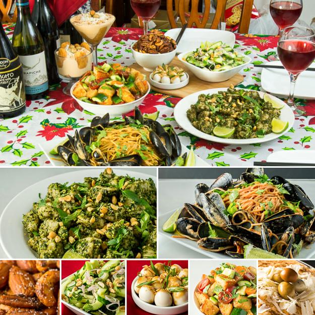 IL Desco's Italian Dinner Competition