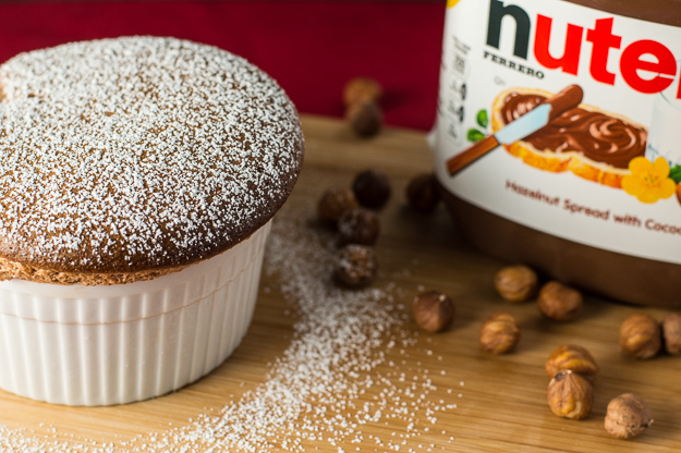 if you haven t had nutella or a souffle then