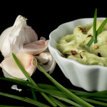 Spicy Chive Aioli