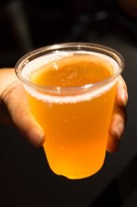Pumpkin Spice Cider